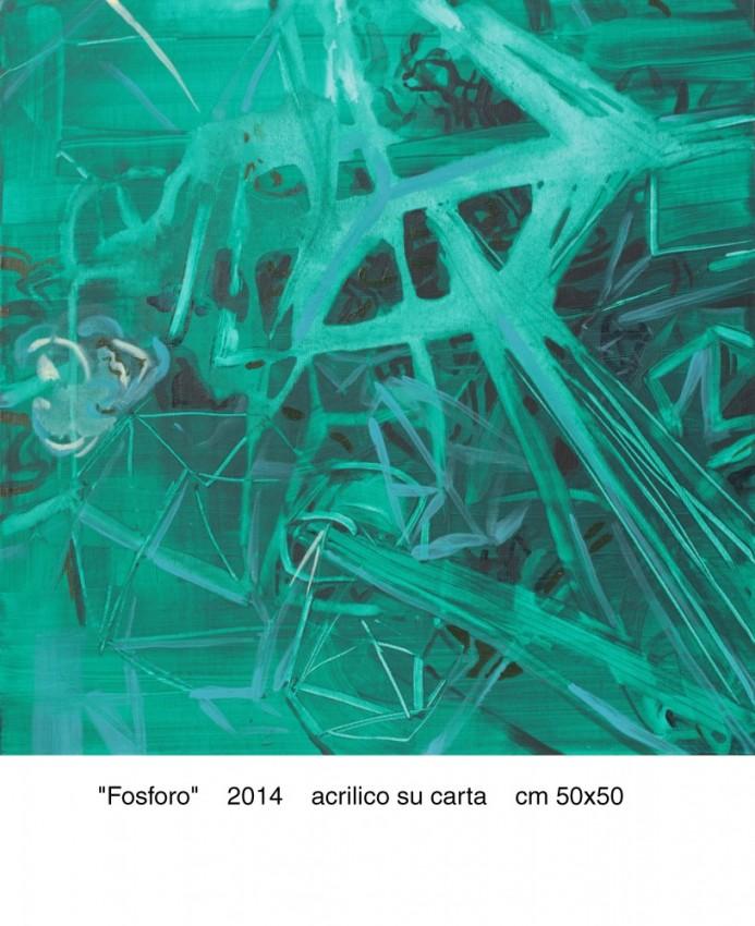 2014 'Fosforo'