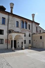 SCORCIO DEI MUSEI CIVICI DI SANTA CATERINA A TREVISO