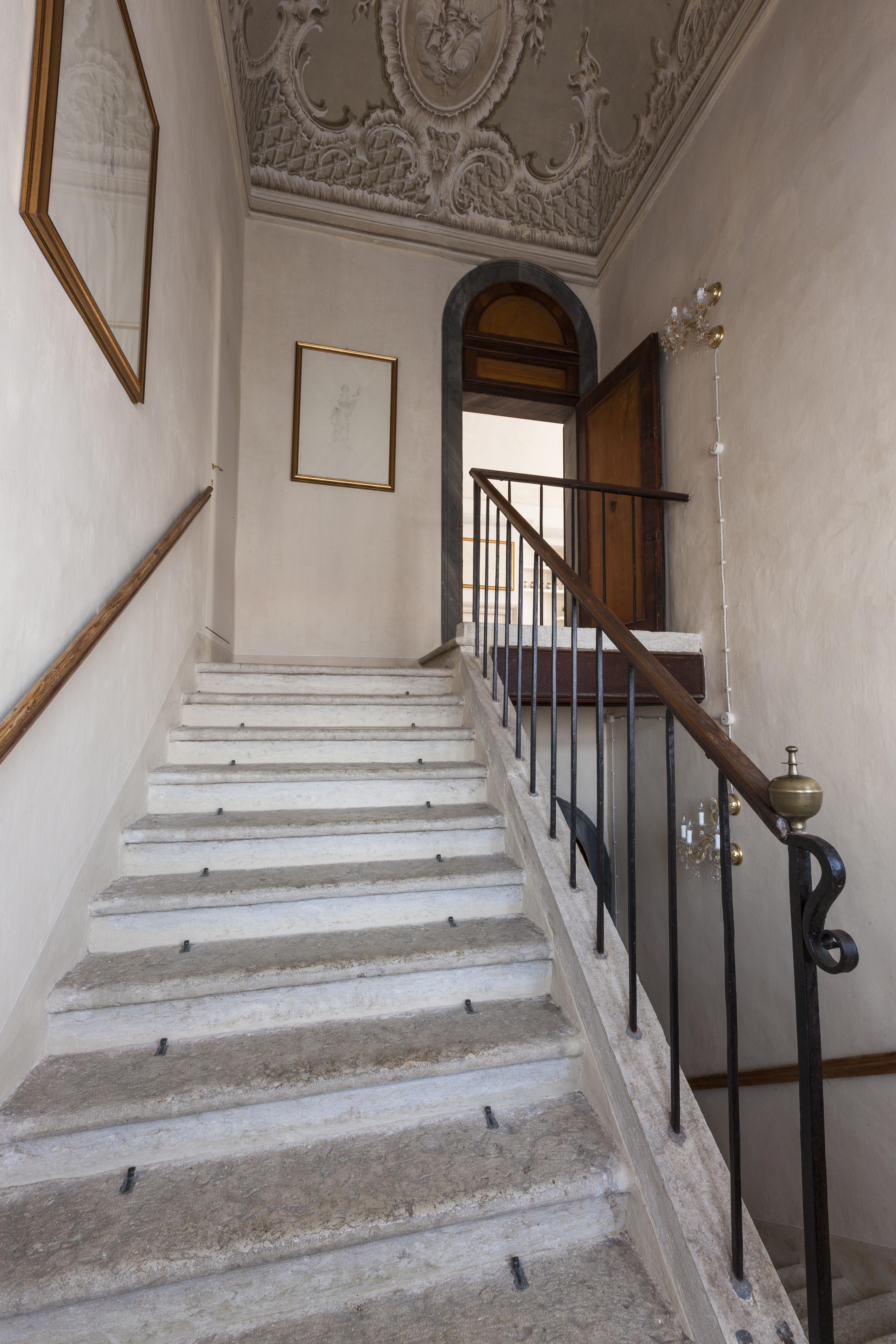 Villa Grimani Morosini Gatterburg