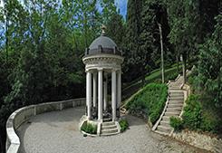 monumento F. baracca