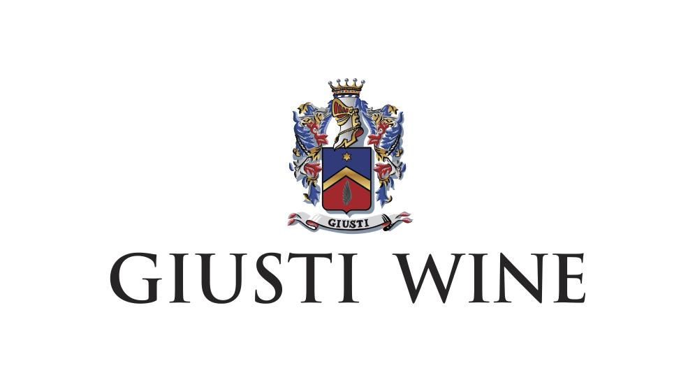 LOGO Giusti Wine