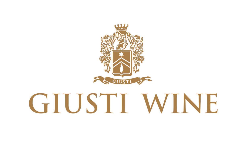 Logo GIUSTI oro