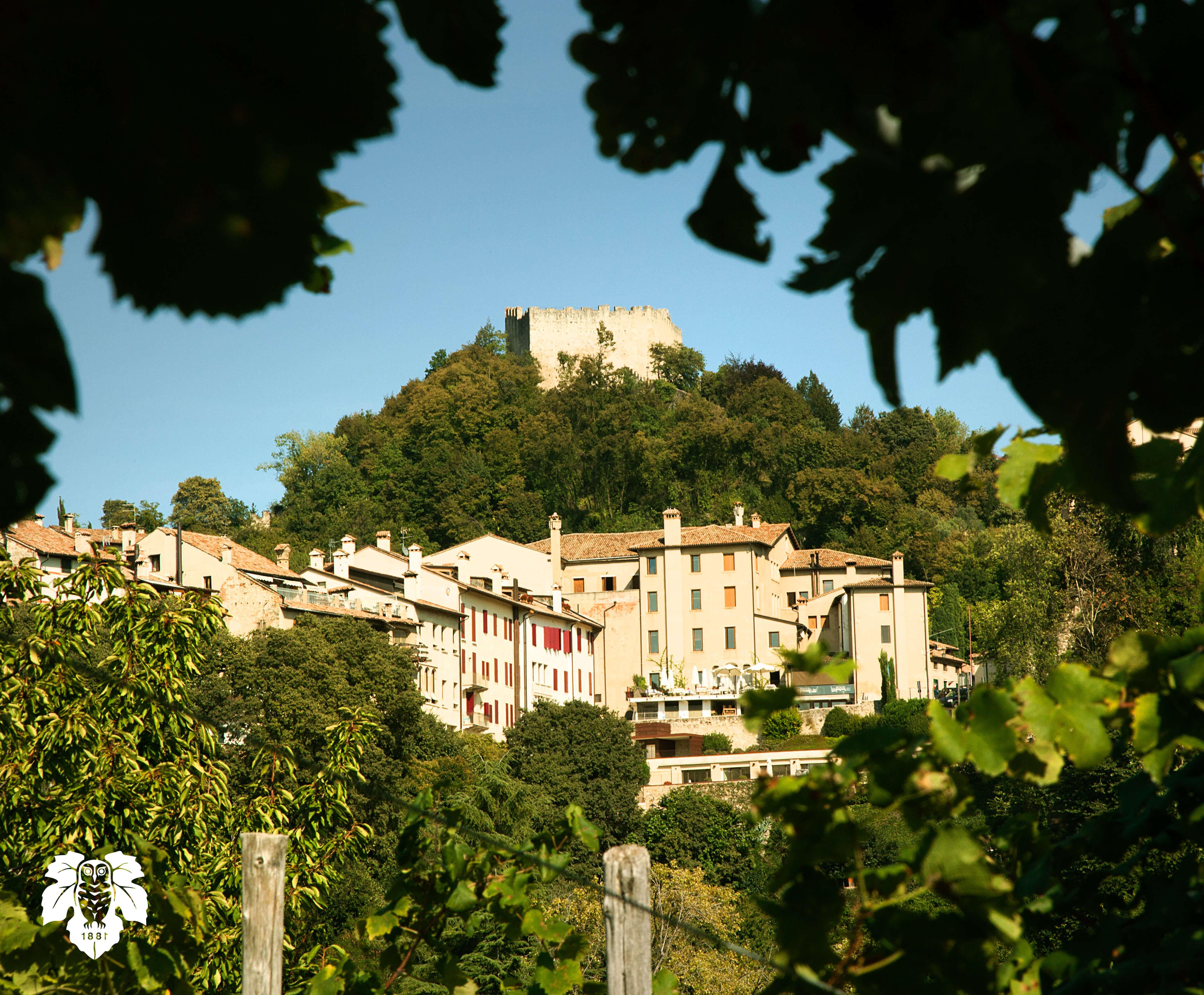 Rocca e Asolo