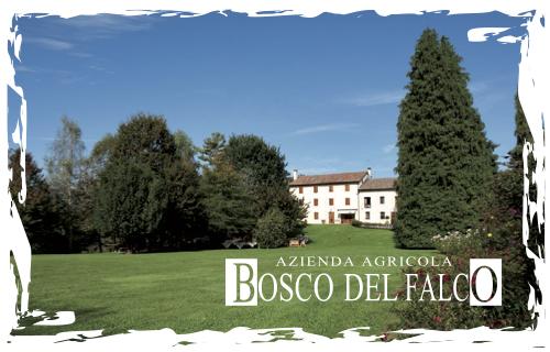 REVIEW AGRITURISMO BOSCO DEL FALCO MAPPA MONTELLO 2017