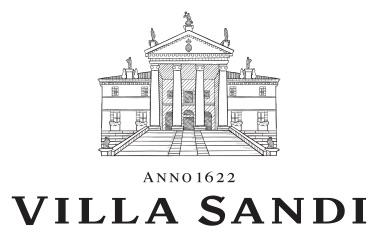 Review Villa Sandi sponsor
