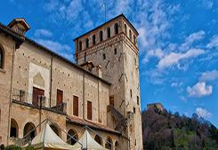 castello della regina cornaro asolo