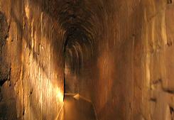 acquedotto romano la-bot asolo