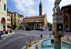 piazza-garibaldi e fontana asolo
