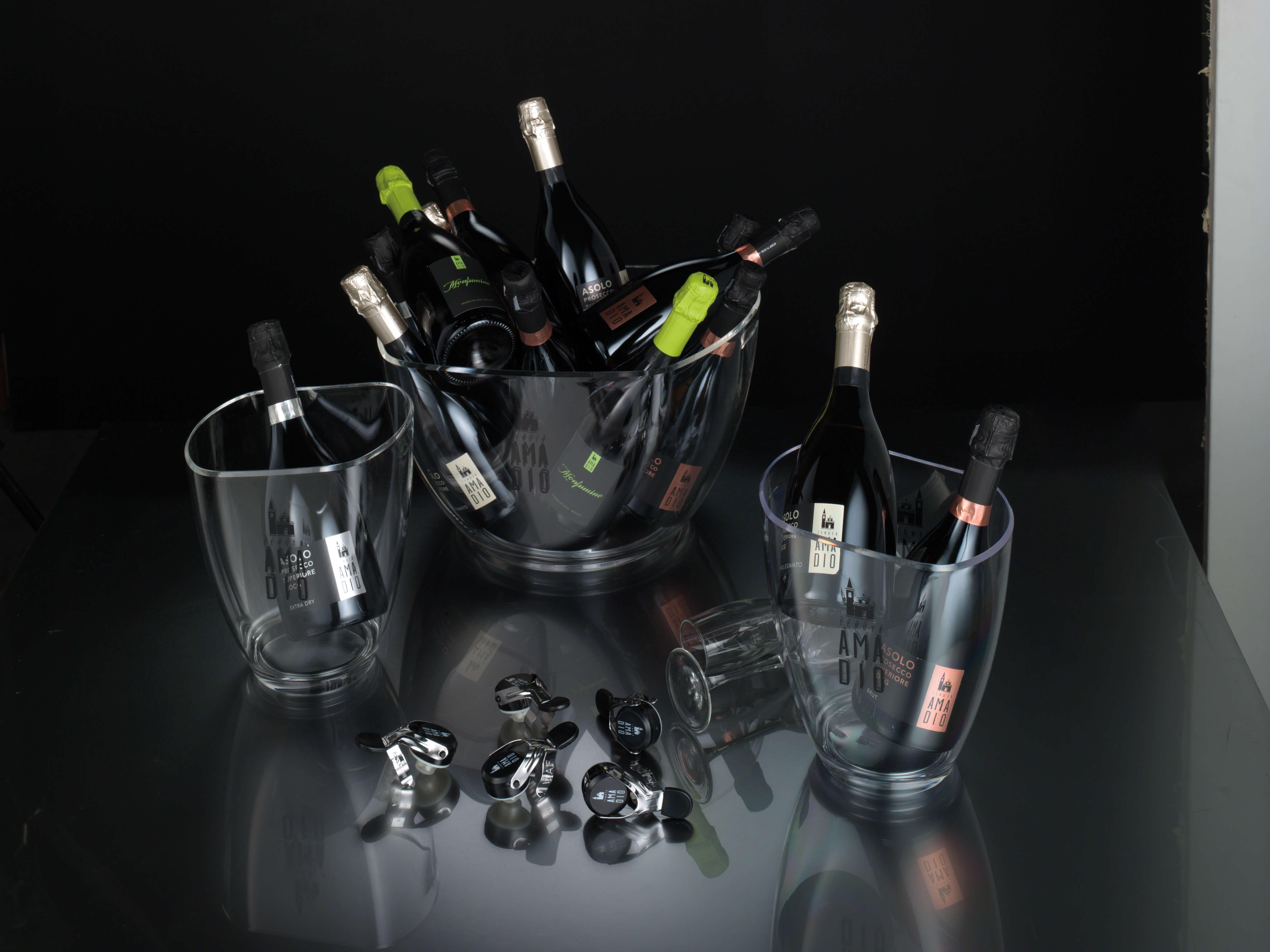 foto bottiglie +spumantiere