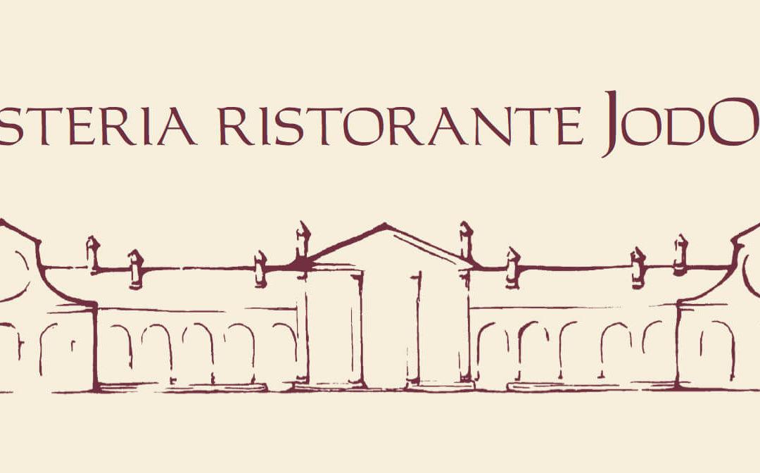 RECENSIONE OSTERIA RISTORANTE JODO MAPPA ASOLO 2017