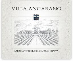 REVIEW VILLA ANGARANO MAPPA VILLE 2017
