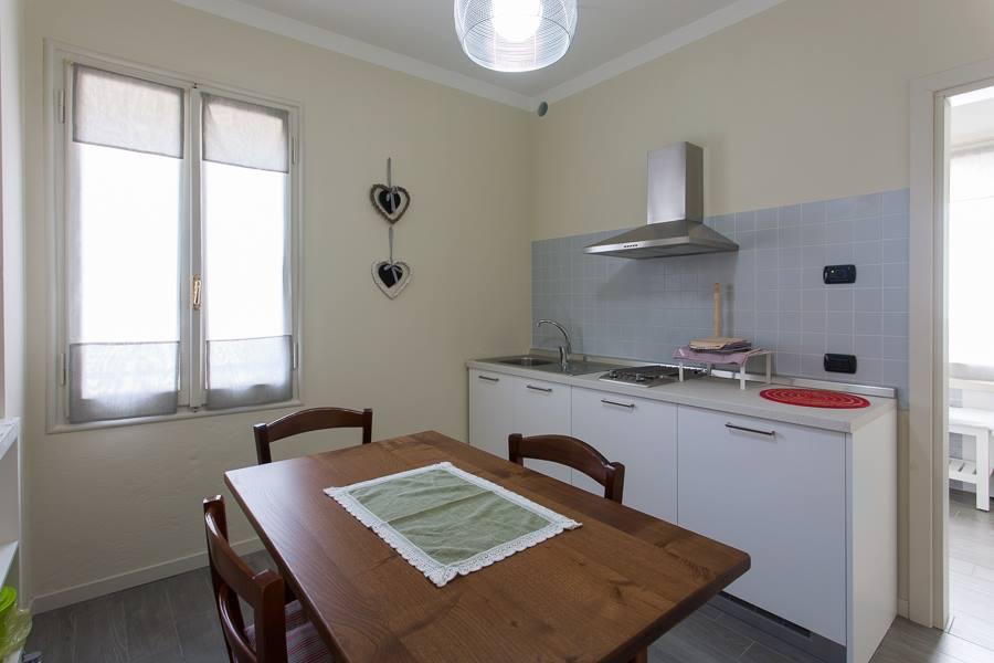 locanda camera - cucina