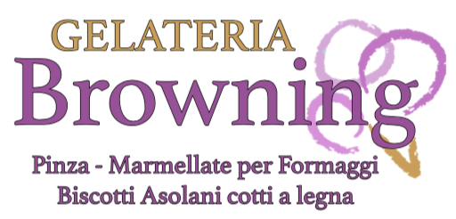 REVIEW GELATERIA BROWNING MAPPA ASOLO