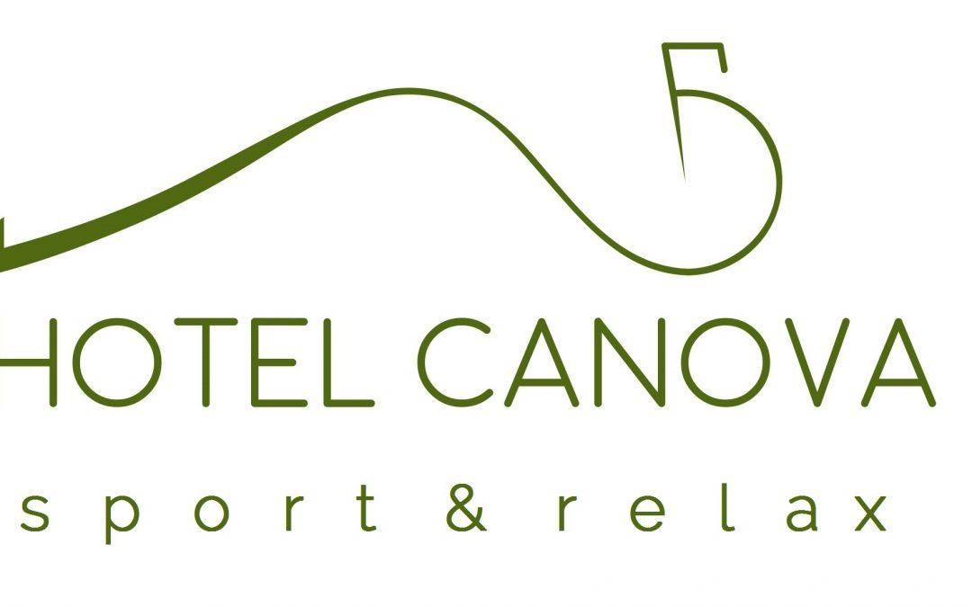 RECENSIONE HOTEL CANOVA MAPPA CICLOTURISMO 2018