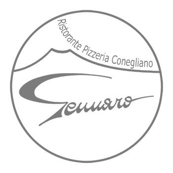 RECENSIONE RISTORANTE PIZZERIA DA GENNARO MAPPA CICLOTURISMO 2018