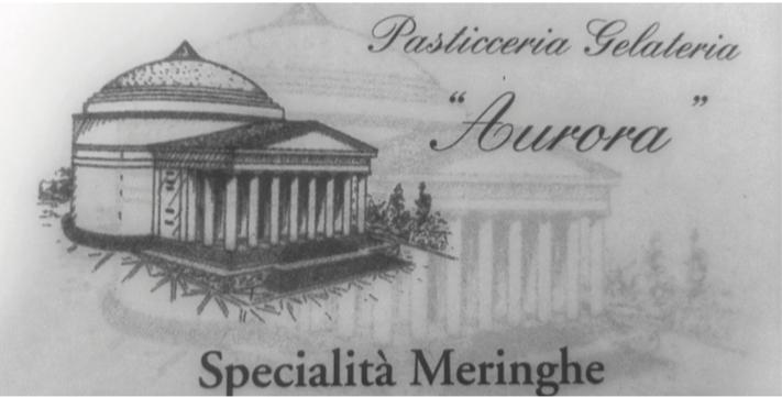 RECENSIONE PASTICCERIA AURORA MAPPA ASOLO