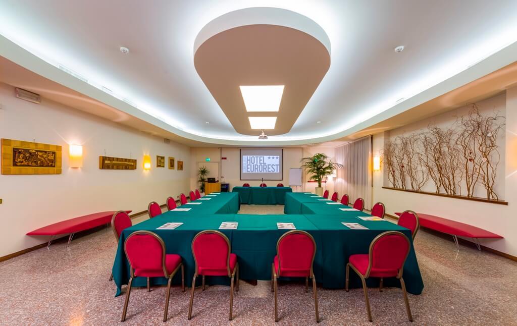 sala riunioni grande originale