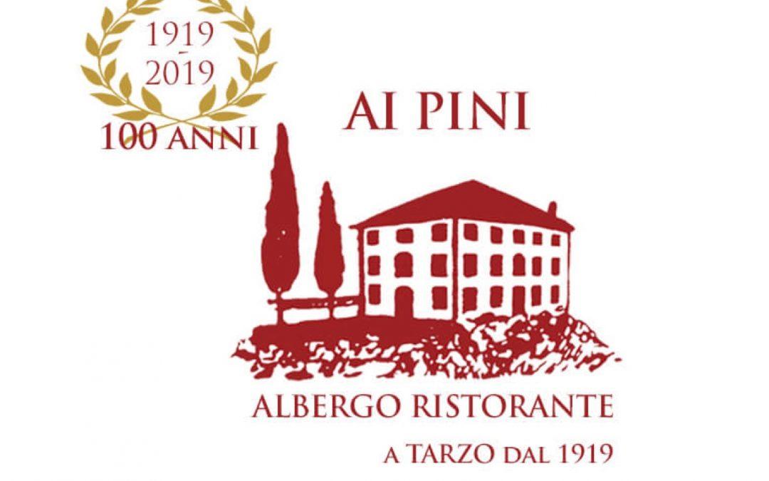 RECENSIONE ALBERGO AI PINI MAPPE 2018