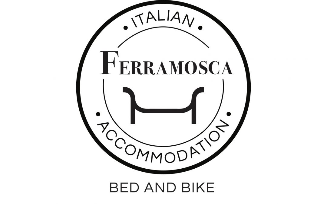 REVIEW BED&BIKE FERRAMOSCA MAPPA CICLOTURISMO 2018