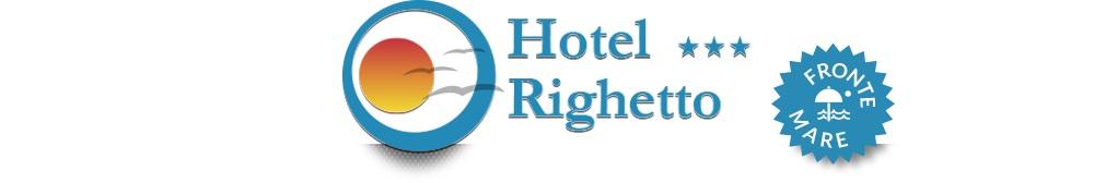 RECENSIONE HOTEL RIGHETTO MAPPA CICLOTURISMO 2018