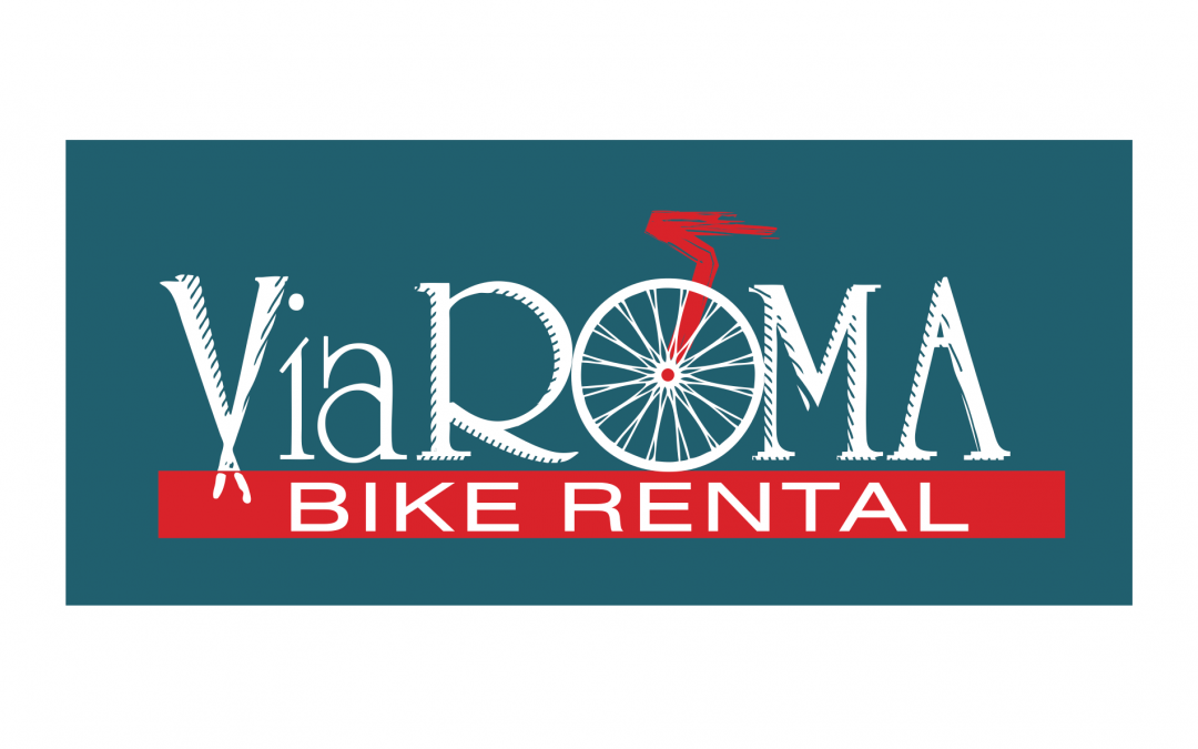 REVIEW VIA ROMA BIKE RENTAL MAPPA CICLOTURISMO 2018